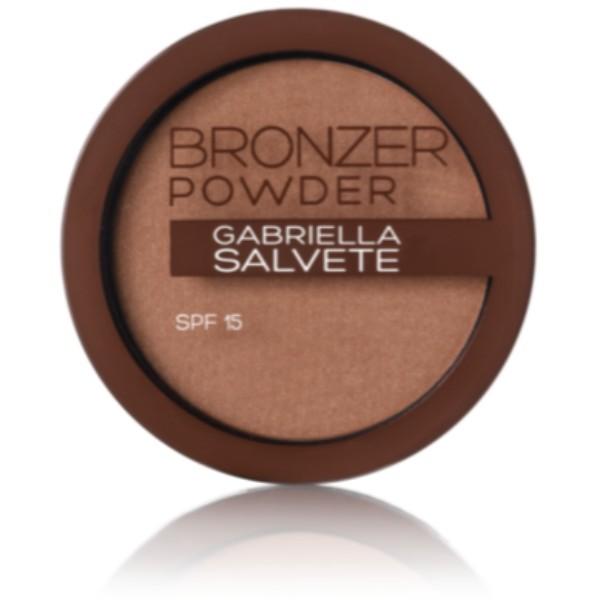 Gabriella Salvete Bronzer Powder Powder 8gr Spf15 03