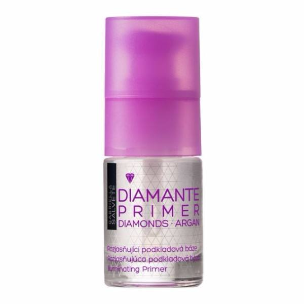 Gabriella Salvete Diamante Primer Makeup Primer 15ml