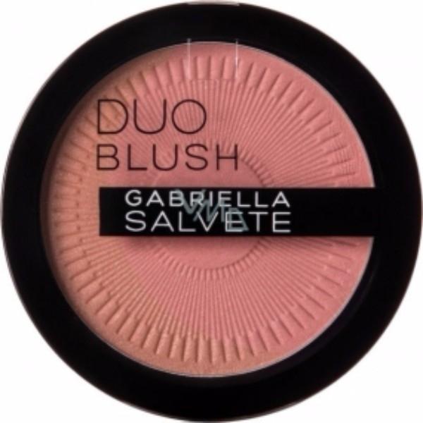 Gabriella Salvete Duo Blush Blush 8gr 01