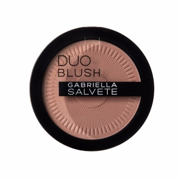 Gabriella Salvete Duo Blush Blush 8gr 04 oμορφια   μακιγιάζ   μακιγιάζ προσώπου   ρούζ