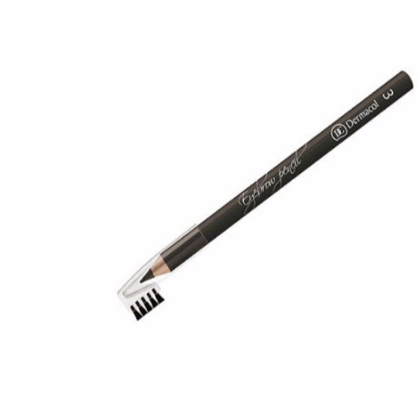 Dermacol Eyebrow Pencil No.3 1,6gr