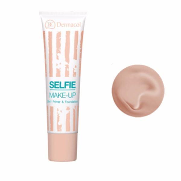 Dermacol Selfie Makeup 25ml 3
