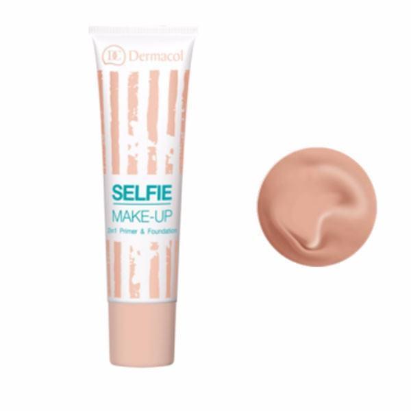 Dermacol Selfie Makeup 25ml 4