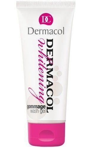 Dermacol Whitening Gommage Wash Gel 100ml oμορφια   σώμα   κρέμες σώματος