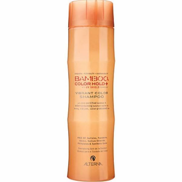 ALTERNA Bamboo Color Hold Vibrant Color Conditioner odzywka do wlosow chroniaca kolor 250ml
