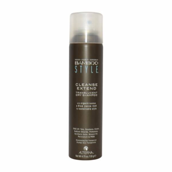 Alterna Bamboo Style Cleanse Extend Dry Shampoo 135gr Bamboo Leaf (All Hair Types)