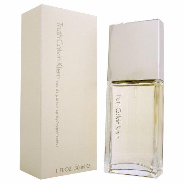 Calvin Klein Truth Eau De Parfum 30ml