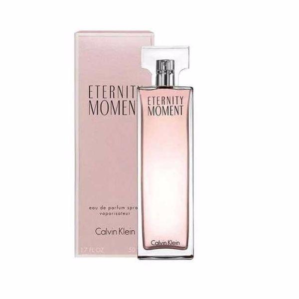 Calvin Klein Eternity Moment Eau De Parfum 50ml