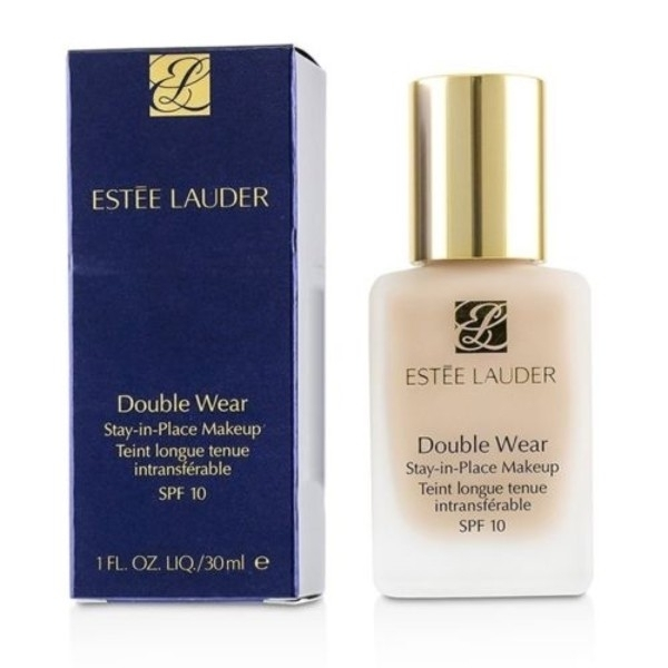 Estee Lauder Double Wear Stay In Place Makeup 30ml Spf10 1c2 Petal oμορφια   μακιγιάζ   μακιγιάζ προσώπου   make up