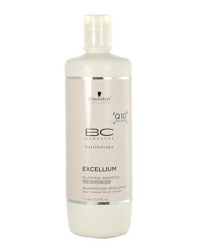 Schwarzkopf BC Bonacure Excellium Plumping Shampoo 1000ml