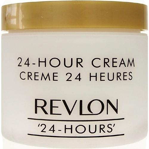 Revlon 24h Cream Day Cream 125ml (All Skin Types - For All Ages)