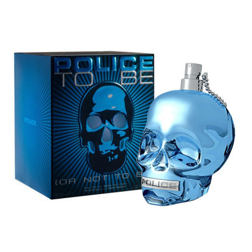 Police To Be Eau De Toilette 40ml
