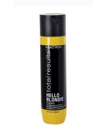 MATRIX Total Results Hello Blondie Conditioner odzywka do wlosow Blond 300ml