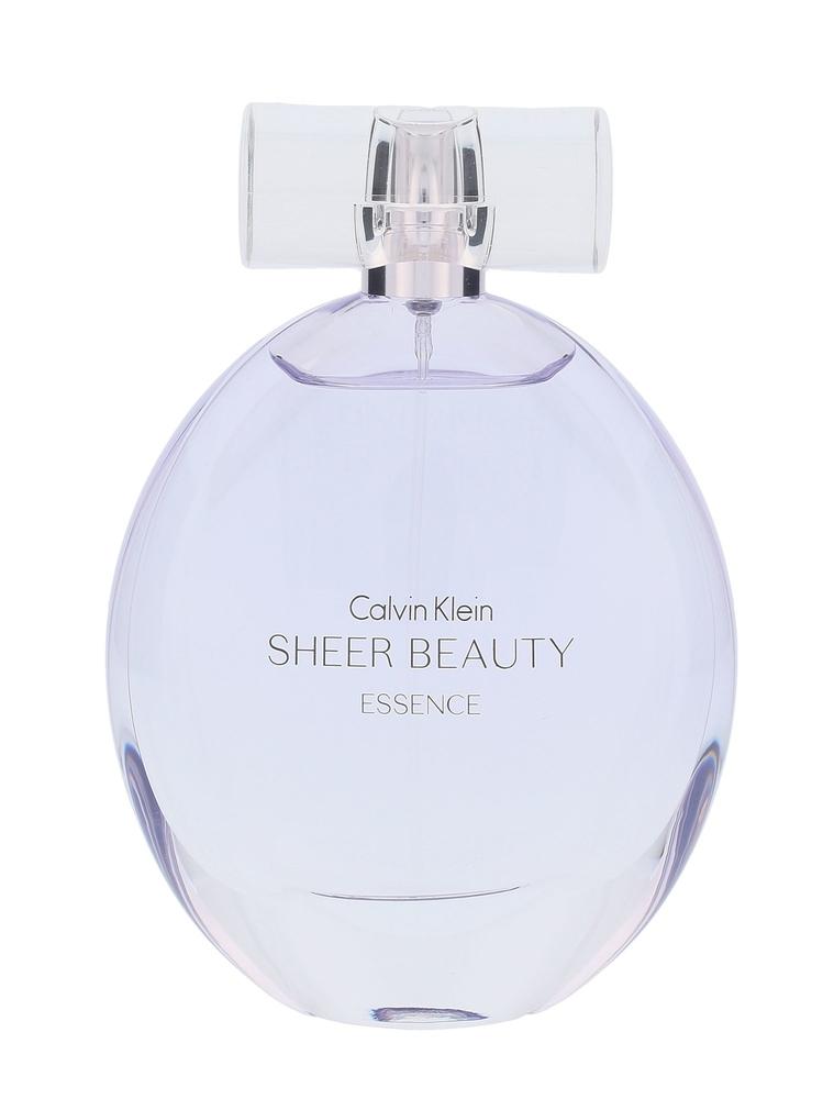 Calvin Klein Sheer Beauty Essence Eau De Toilette 100ml oμορφια   αρώματα   αρώματα γυναικεία