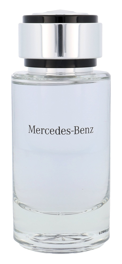 Mercedes-benz For Men Eau De Toilette 120ml