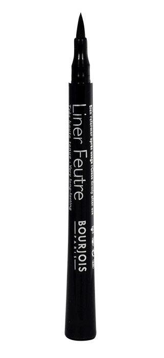 Bourjois Paris Liner Feutre Eye Line 0,8ml 11 Noir (Eyeliner Fix)