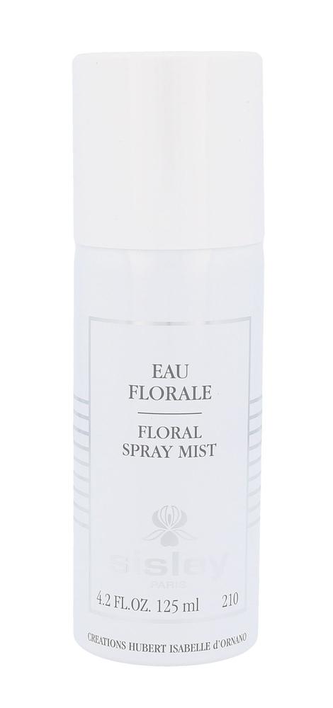 Sisley Floral Spray Mist Facial Lotion 125ml (All Skin Types) oμορφια   πρόσωπο   καθαρισμός προσώπου