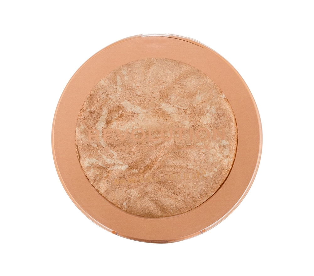 Makeup Revolution London Re-loaded Brightener 10gr Raise The Bar