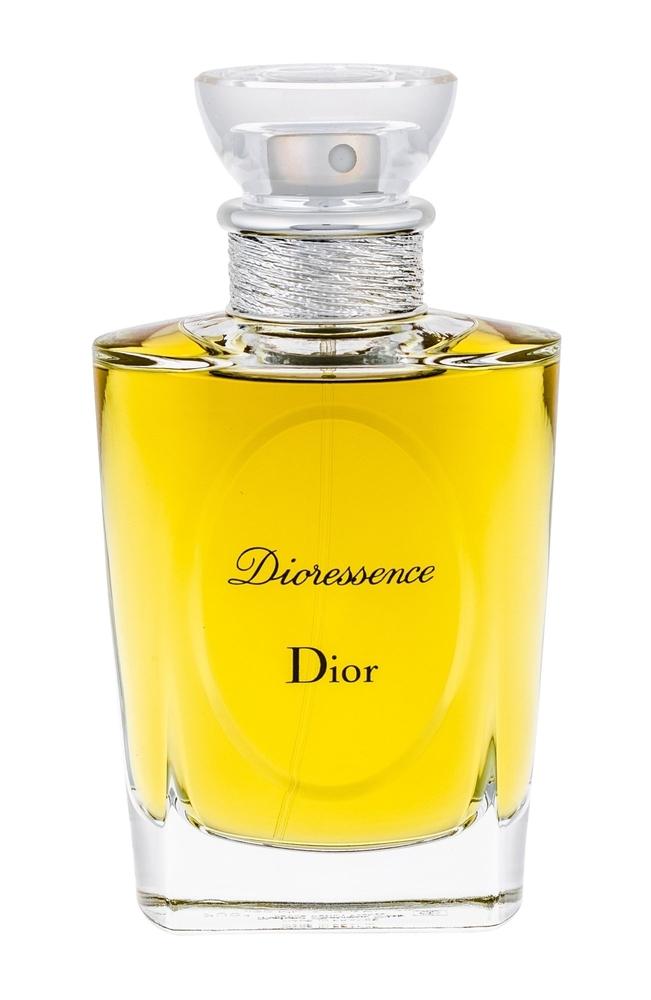 Christian Dior Les Creations De Monsieur Dior Dioressence Eau De Toilette 100ml oμορφια   αρώματα   αρώματα γυναικεία