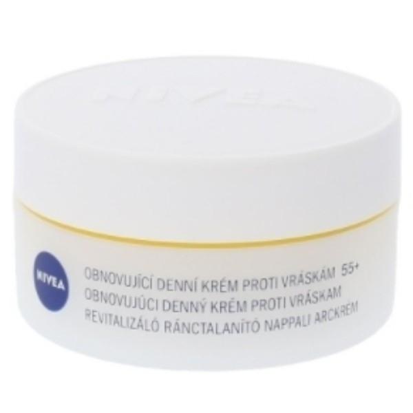 Nivea Anti Wrinkle Revitalizing Day Cream 50ml (Wrinkles - Mature Skin - All Skin Types)