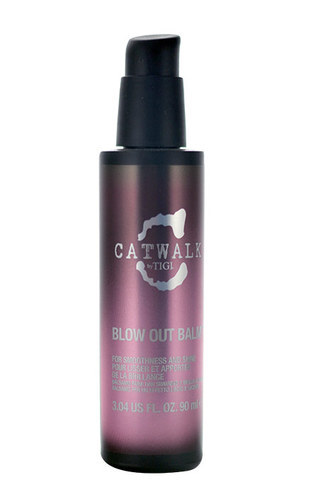 TIGI Catwalk Blow Out Balm wygladzajacy balsam do wlosow 90ml oμορφια   μαλλιά   φροντίδα μαλλιών   προστασία μαλλιών