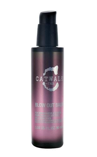 TIGI Catwalk Blow Out Balm wygladzajacy balsam do wlosow 90ml
