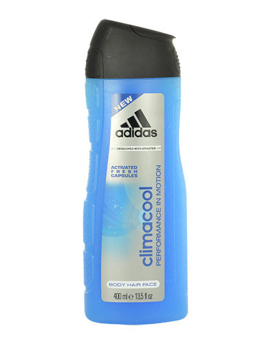 Adidas Climacool Shower Gel 400ml