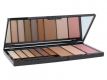 Make Up Revolution London Euphoria Palette Bronzed 18gr Eyeshadow And Contour Kit Palette Bronzed