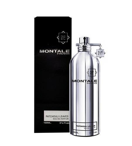 Montale Paris Patchouli Leaves Eau De Parfum 100ml