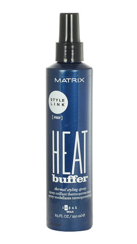Matrix Heat Buffer Thermal Styling Spray 250ml