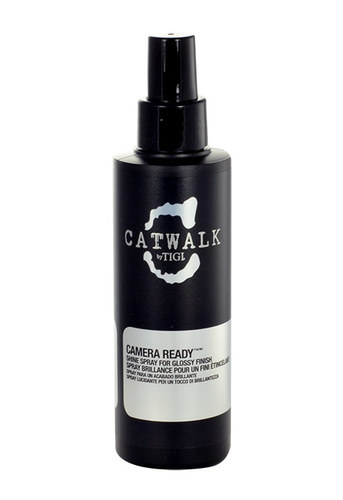Tigi Catwalk Camera Ready Shine Spray 150ml All Hair Types