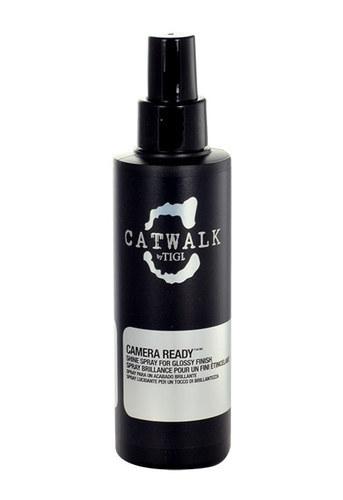 Tigi Catwalk Camera Ready Shine Spray 150ml All Hair Types oμορφια   μαλλιά   styling μαλλιών   λακ   spray μαλλιών