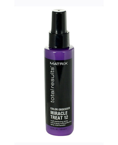 Matrix Total Results Color Obsessed Miracle Treat 12 Hair Balm 125ml (Colored Hair)