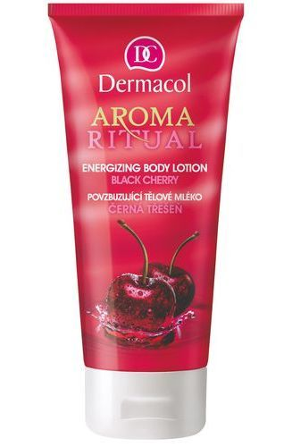 Dermacol Aroma Ritual Body Lotion Black Cherry 200ml