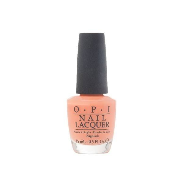 Opi Where Did Suzi S Man-Go 15ml Nail Polish Nla66