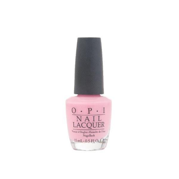 Opi Nail Polish Nls95 Pink-Ing Of You