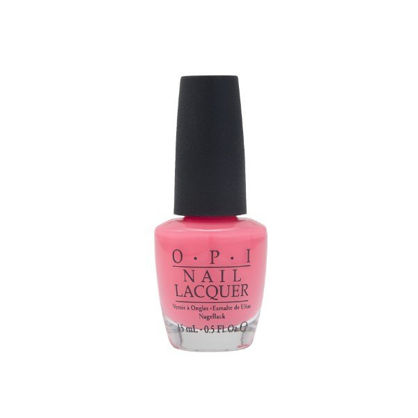 Opi Elephantastic Pink 15ml Nail Polish Nl I42