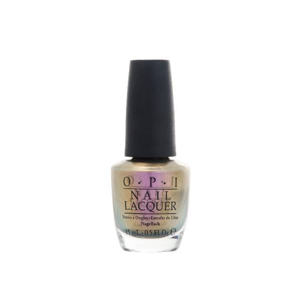 Opi Kermit Me To Speak 15ml Nail Polish Nl M79