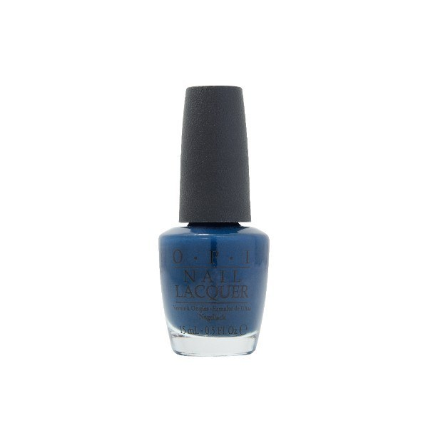 Opi I Saw, U Saw, We Saw, Warsaw 15ml Nail Polish Nl E81