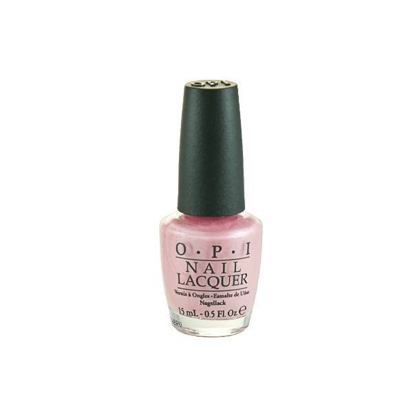 Opi Nail Polish Nlb72 Suzi & The Lifeguard
