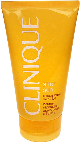 Clinique After Sun Rescue Balm With Aloe After Sun Care 150ml