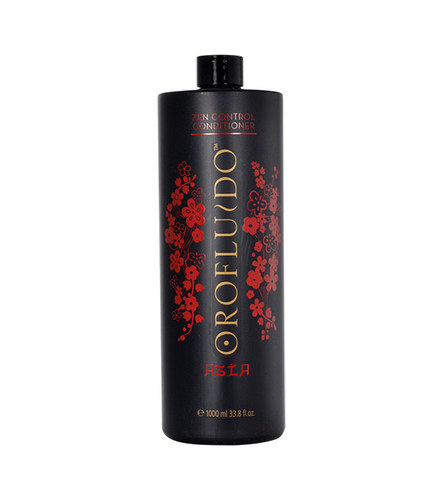 Orofluido Asia Zen Conditioner 1000ml (Unruly Hair)