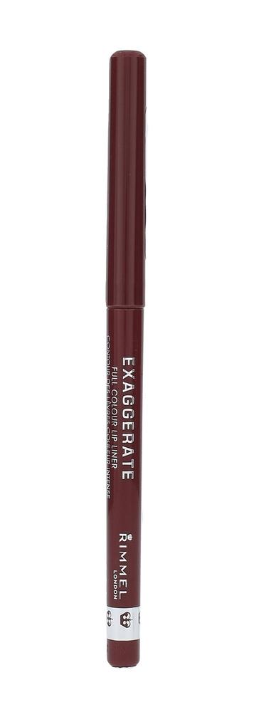 Rimmel London Exaggerate Lip Pencil 0,25gr 064 Obsession
