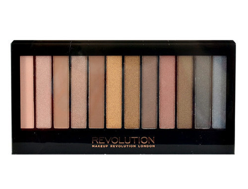 Make Up Revolution London Redemption Iconic 1 Palette 14gr