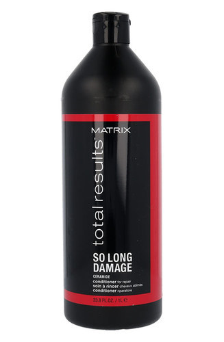 MATRIX Total Results So Long Damage Conditioner wzmacniajaca odzywka do wlosow 1000ml