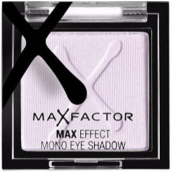 Max Factor Max Effect Mono Eyeshadow 2gr 05 Soft Lilac