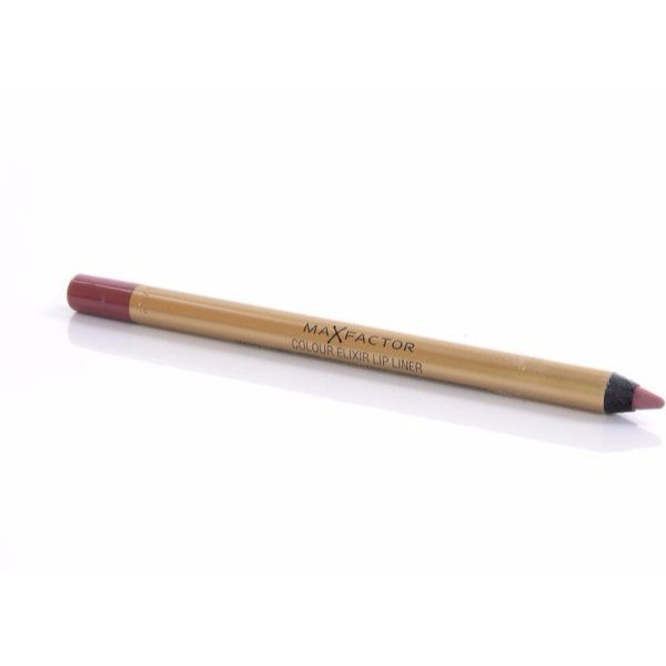 Max Factor Colour Elixir Lip Pencil 5gr 06 Mauve Moment