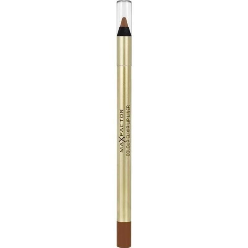 Max Factor Colour Elixir Lip Pencil 5gr 14 Brown N Nude