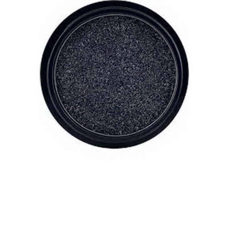 Max Factor Wild Shadow Pot Eye Shadow 4gr 10 Ferocious Black