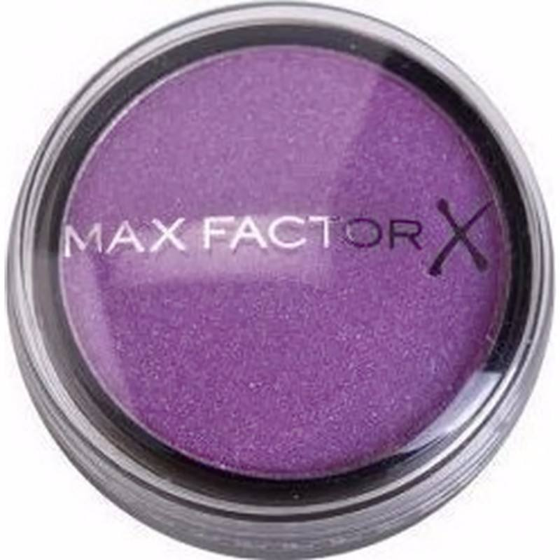 MAX FACTOR Wild Shadow Pot Nr 15 Vicous Purple